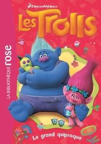 Accentsonline.fr Les Trolls Tome 4 Image