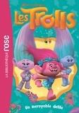 DreamWorks - Les Trolls Tome 5 : Un incroyable défilé.