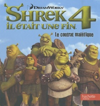 Shrek 4 Il était une fin - Le contrat maléfique.pdf