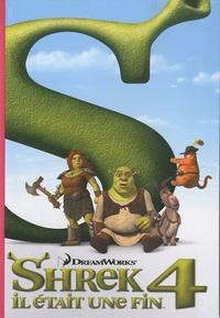 DreamWorks - Shrek 4 - Il était une fin.