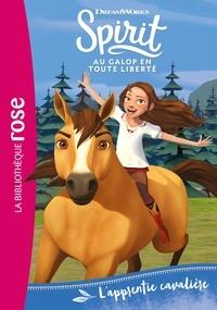 DreamWorks - Spirit 02 - L'apprentie cavalière.