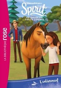 DreamWorks - Spirit 09 - L'enlèvement.