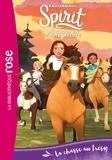 DreamWorks et Christelle Chatel - Spirit - Au galop en toute liberté Tome 3 : La chasse au trésor.