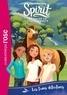 DreamWorks et Christelle Chatel - Spirit - Au galop en toute liberté Tome 5 : Les trois détectives.