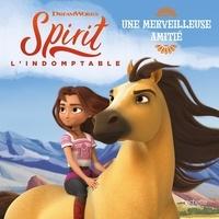 DreamWorks - Spirit l'indomptable - Une merveilleuse amitié.