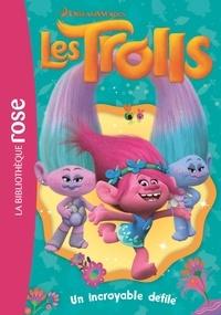 DreamWorks - Trolls 05 - Un incroyable défilé.