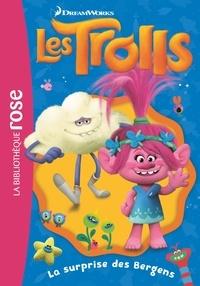 DreamWorks - Trolls 07 - La surprise des Bergens.
