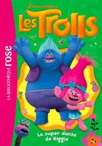 DreamWorks - Trolls 09 - La super danse de Biggie.