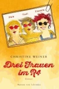 Drei Frauen im R4.