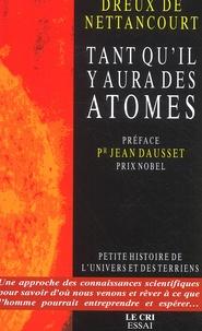 Deedr.fr Tant qu'il y aura des Atomes. Petite histoire de l'Univers et des Terriens Image