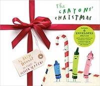 Drew Daywalt et Oliver Jeffers - The Crayons' Christmas.