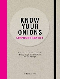 Checkpointfrance.fr Know your onions - Corporate identity Image