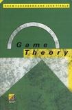 Drew Fudenberg et Jean Tirole - Game Theory.