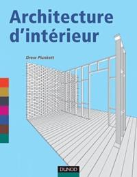 Drew Plunkett - Architecture d'intérieur.