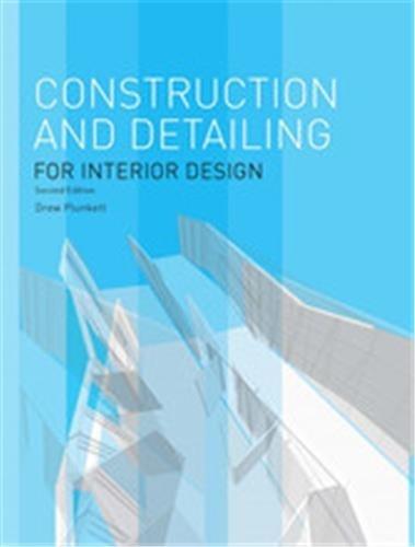 Drew Plunkett - Construction and detailing for interior design.