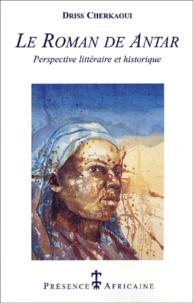 Deedr.fr Le roman de Antar. Perspective littéraire et historique Image