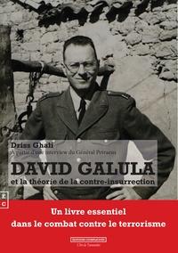 Deedr.fr David Galula et la théorie de la contre-insurrection Image