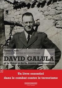 Driss Ghali - David Galula et la théorie de la contre-insurrection.