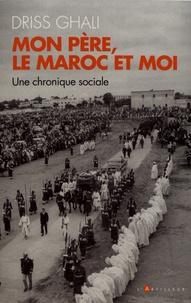Era-circus.be Mon père, le Maroc et moi - Une chronique sociale Image