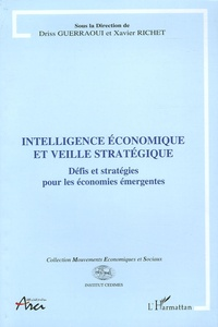 Intelligence économique et veille stratégique - Défis et stratégies pour les économies émergentes.pdf