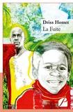 Driss Homet - La Fuite.