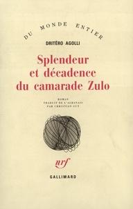 Dritëro Agolli - .