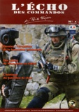 Nicolas Tachon - L'écho des commandos N° 1, Avril 2011 : .