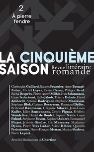 Christophe Gaillard et Bastien Fournier - La cinquième saison N° 2 : A pierre fendre.