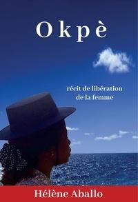 Hélène Aballo - Okpè.