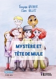 Droesch françoise Grenier - Mystère et tête de mule.