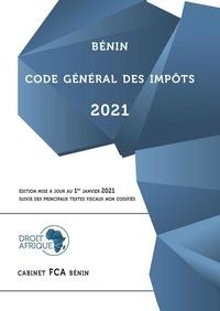 Droit-Afrique - Bénin - Code général des impôts.
