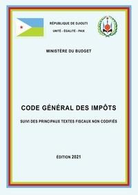 Droit-Afrique - Djibouti - code général des impôts 2021.