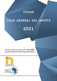 Droit-Afrique - Tchad - Code général des impôts.