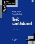 Droit constitutionnel - 13e éd..