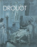 Drouot - Drouot - L'art et les enchères 2009.