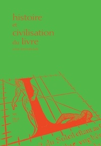 Histoire et Civilisation du Livre N° 14.pdf