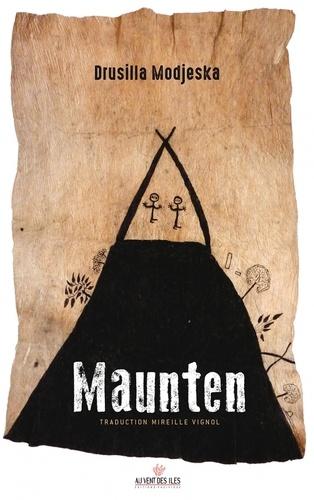Maunten