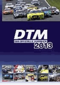 DTM - das offizielle Jahrbuch 2013.