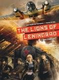 Du Caju et Jean-Claude Van Rijckeghem - The Lions of Leningrad - Volueme 1 - I am Chapayev.