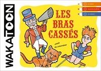 Du colombier Chloe - Les Bras Cassés.