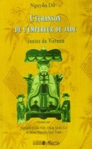 Deedr.fr L'Echanson de l'Empereur de Jade - Contes du Vietnam Image