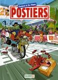 Du Vigan et  Godard - Les Postiers Tome 3 : .