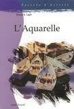 Duane R. Light - L'Aquarelle.
