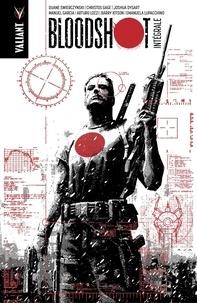 Duane Swierczynsk et Christos Gage - Bloodshot : Intégrale.