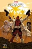 Duane Swierczynski et Jason Pearson - Deadpool - Il faut soigner le soldat Wilson (Edition 20 ans Panini Comics) - Edition 20 ans.