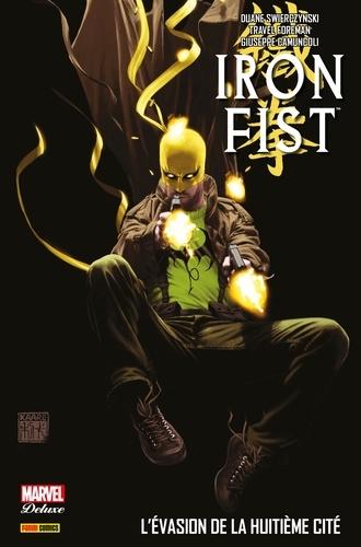 Iron Fist (2007) T03 - 9782809475692 - 21,99 €