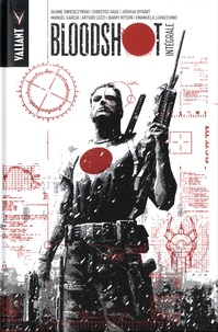 Duane Swierscinsky et Joshua Dysart - Bloodshot L'intégrale : .