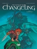 Dubois et  Fourquemin - The Legend of the Changeling - Volume 5 - The Asrai Night - The Asrai Night.