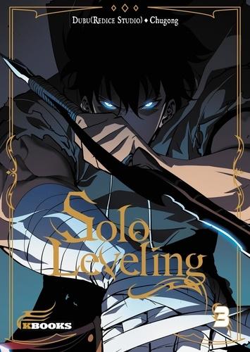 Dubu et Kisoryong Chugong - Solo Leveling Tome 3 : .