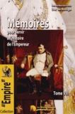 Duc de Rovigo - Mémoires du Duc de Rovigo pour servir à l'histoire de l'Empereur Napoléon - Tome 8.